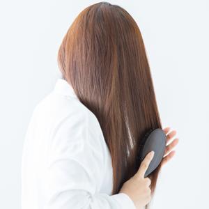 女性の発毛・円形脱毛症